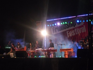 Friendship Festival, Battambang