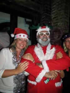 Cambodia Christmas Cheer