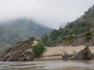 Mekong Trip to Pak Beng