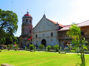 Church in Dalaguete