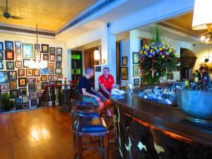Cafe Batavia, Jakarta