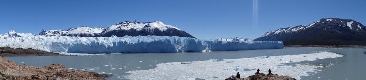 Spot the iceberg
