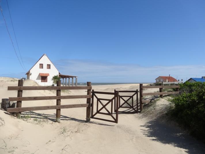 Playa Viuda