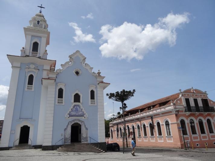 Colonial Curitiba