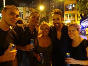 Lapa Street Party